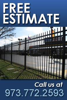 Fence Installation NJ | Fence Installation North Jersey - Image CTA