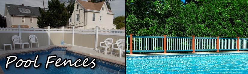 Pool Fence Installation NJ