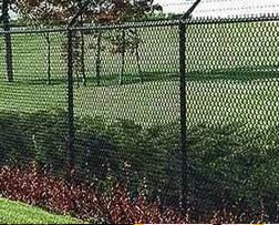 Fence Company NJ - Chain Link Fence Image