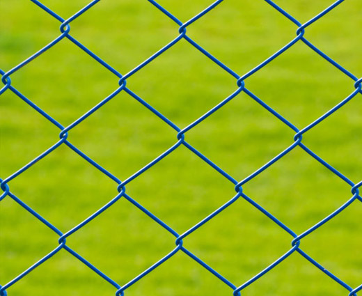 Fence Installation NJ - Chain Link Fence Image