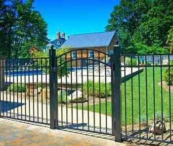 Fence Designs NJ - Aluminum Gallery Image 03