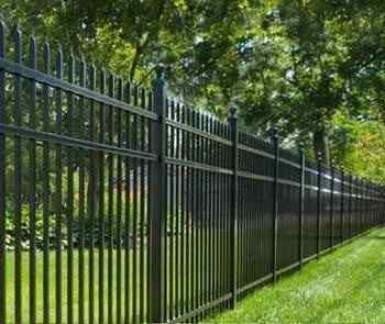 Fence Designs NJ - Aluminum Gallery Image 05