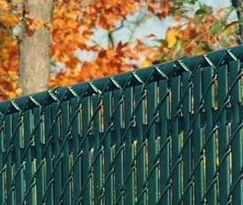 Chain Link Fences In NJ