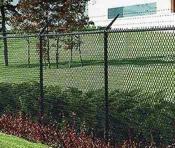 Fence Designs NJ - Chain Link Gallery Image 03