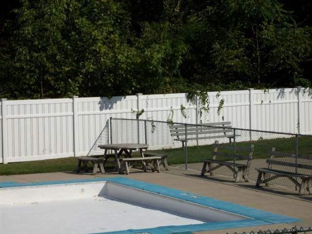 Pool Fence Installation Nj