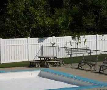 Pool Fence Installation Bergen County Nj