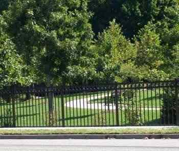 Fence Designs NJ - Commercial Gallery Image 05