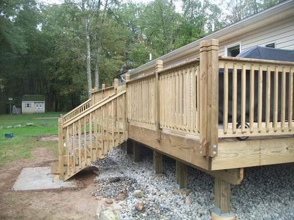 Deck fence designs nj fence designs nj deck gallery image 03 workwithnaturefo