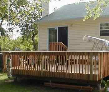 Fence Designs NJ - Deck Gallery Image 02