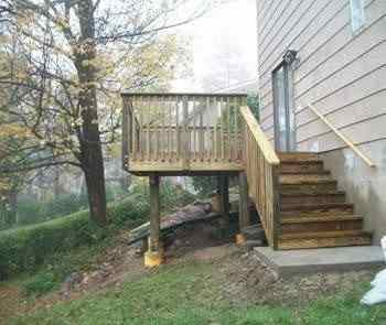Fence Designs NJ - Deck Gallery Image 05