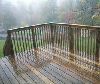 Fence Designs NJ - Deck Gallery Image 09