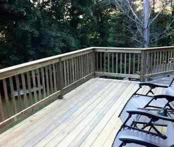 Fence Designs NJ - Deck Gallery Image 07