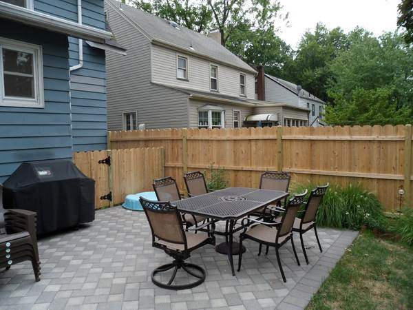 Fence Company Morristown