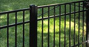 Aluminum Fence Installation NJ