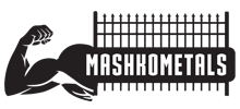 Mashko Metals Aluminum Fence Systems in NJ - Logo