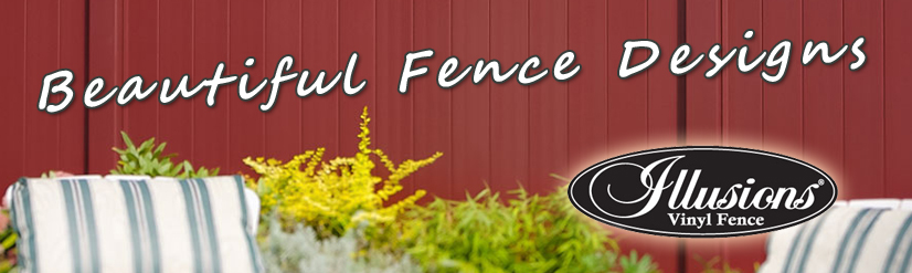 Vinyl Fence Morris County, NJ