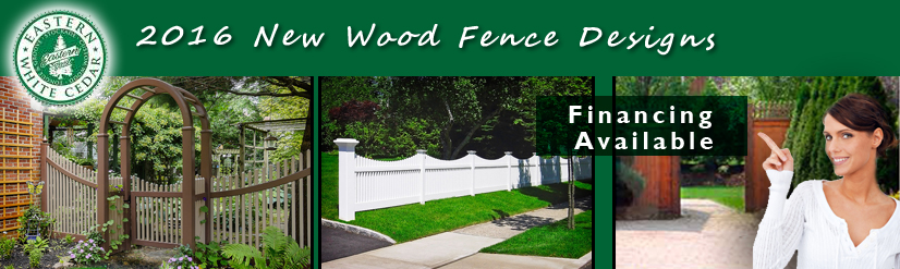 Wood Fence Installation Rockland County, NY