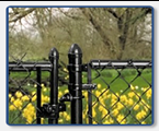 Chain Link Fences by Challanger Fence