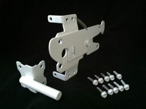 Gate Accessories Fence - (Gate Latch - ChallengerFence